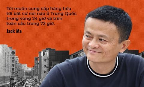 Alibaba dau Tencent - cuoc chien gianh ngoi vuong tai Trung Quoc hinh anh 9