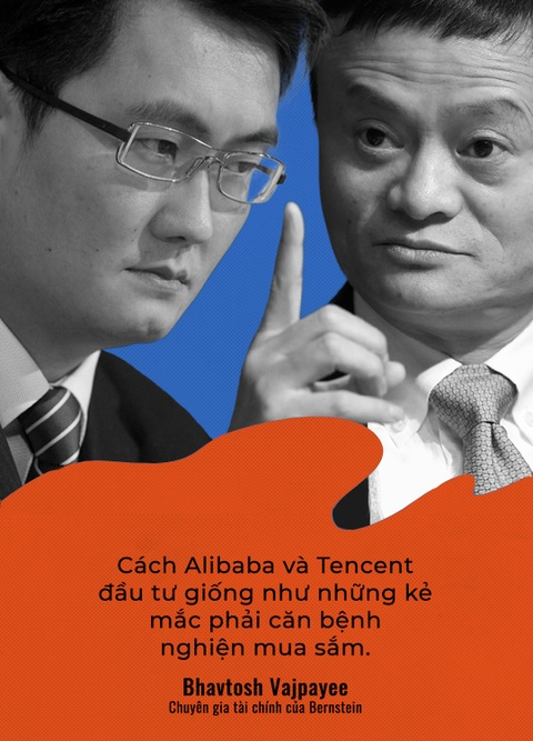 Alibaba dau Tencent - cuoc chien gianh ngoi vuong tai Trung Quoc hinh anh 15