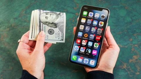 iPhone 6,1 inch se la smartphone hap dan nhat cua Apple? hinh anh 1