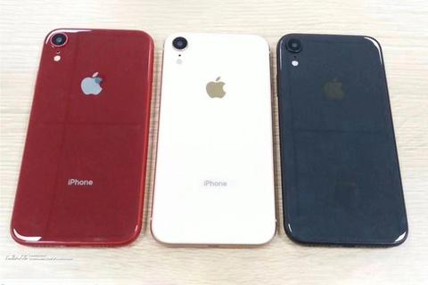 iPhone 6,1 inch se la smartphone hap dan nhat cua Apple? hinh anh 4