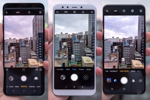 Khi nao smartphone Trung Quoc thoi sao chep iPhone? hinh anh 4