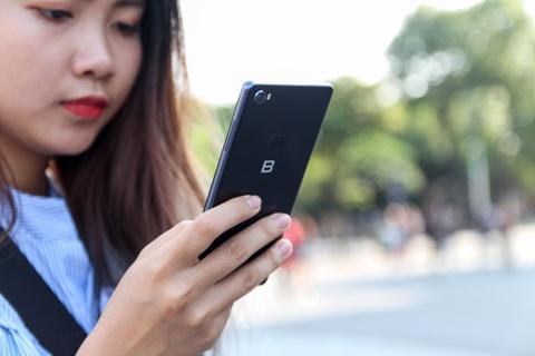 Danh gia Bphone 3 - no luc nghiem tuc cua smartphone Viet hinh anh 14