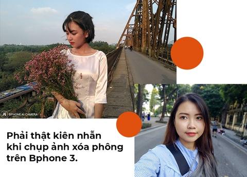 Danh gia Bphone 3 - no luc nghiem tuc cua smartphone Viet hinh anh 8