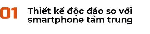 Danh gia Bphone 3 - no luc nghiem tuc cua smartphone Viet hinh anh 3