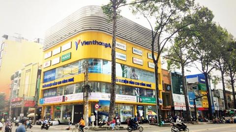 Vingroup chinh thuc mua lai Vien Thong A hinh anh