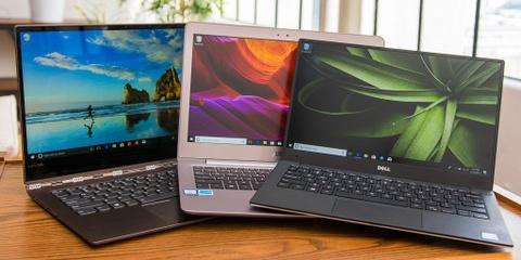 Nhung mau laptop mong nhe dang mua nhat 2018 hinh anh