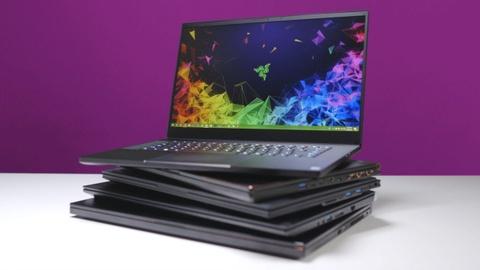 4 laptop gaming gia tram trieu dong tai VN hinh anh