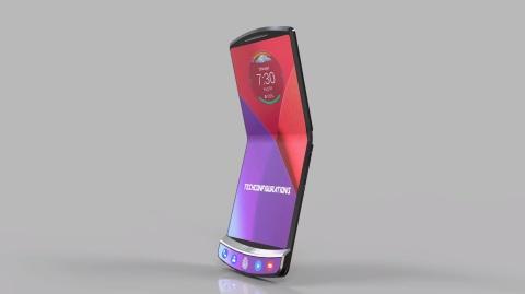 Nhieu smartphone man hinh gap gia nghin USD se ra mat nam 2019 hinh anh