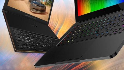 Nhung laptop gaming mong nhe dang chu y nam 2018 hinh anh
