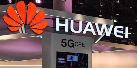 Sau My, Nhat Ban se ngung su dung thiet bi cua Huawei va ZTE hinh anh