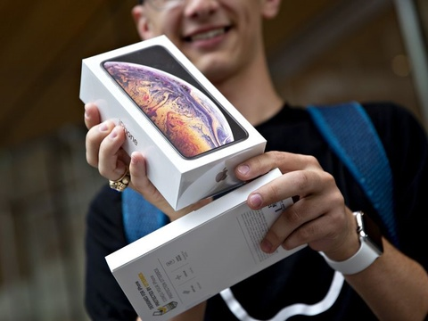 Đối tác có thể giúp Apple thoát khỏi lệnh cấm bán iPhone tại TQ