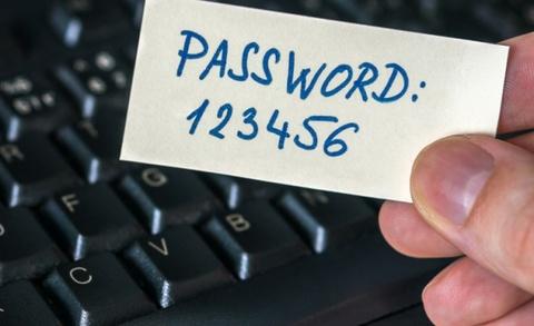 Những mật khẩu dở tệ được sử dụng nhiều nhất năm 2018