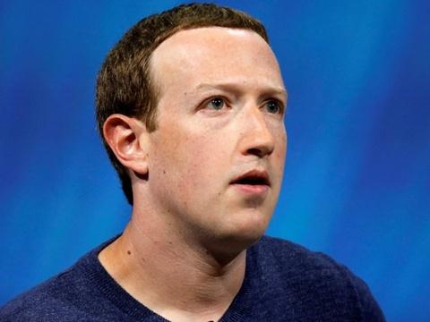 Facebook de Amazon, Netflix, Spotify doc tin nhan cua nguoi dung hinh anh