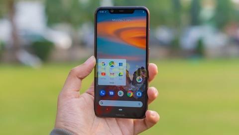 Những smartphone tầm trung đáng chú ý vừa ra mắt thị trường