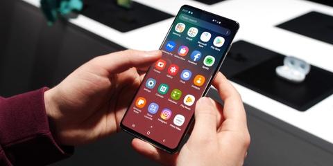 Galaxy S10 có thể thắng lớn ở nhiều nơi, nhưng sẽ khó ở Trung Quốc