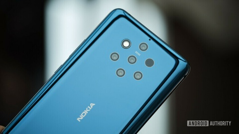 Chi tiet Nokia 9 PureView - camera 'to ong', gia 699 USD hinh anh 9