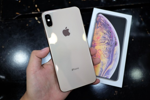 Lan dau dung iPhone, toi khong muon quay ve Android nua hinh anh 2