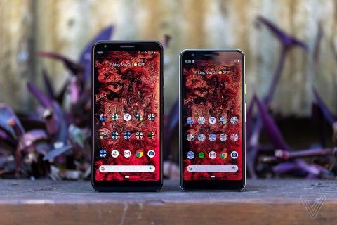 Pixel 3A gia 399 USD ra mat - cau tra loi cho thoi bao gia smartphone hinh anh 5