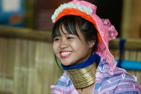 Nhon nhip hoi cho du lich Thai Lan 2017 hinh anh