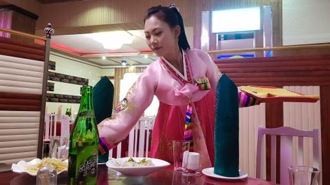 Trieu Tien, nhung dieu bat ngo hinh anh 29