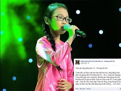 FC Phuong My Chi tich cuc keu goi ung ho dong bao mien Trung hinh anh