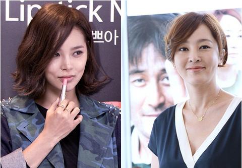 Park Si Yeon, sao 'Moi tinh dau' bi de nghi phat tu hinh anh