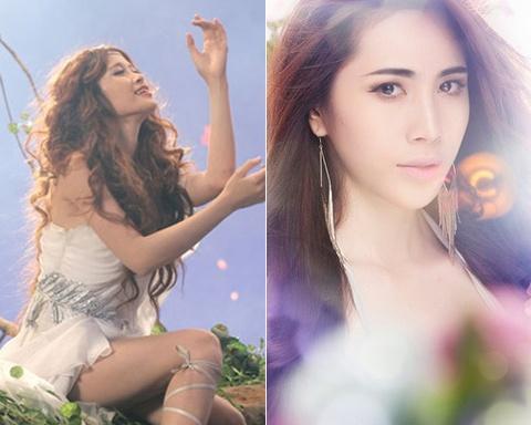 MV Vpop khang dinh dang cap bang cong nghe 'khung' hinh anh