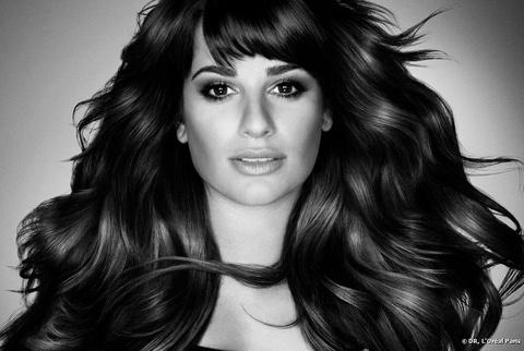 Lea Michele - Make you feel my love hinh anh