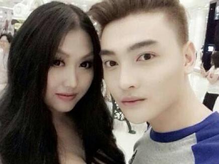Phi Thanh Van chi 20.000 USD sua sac dep cho hot boy hinh anh
