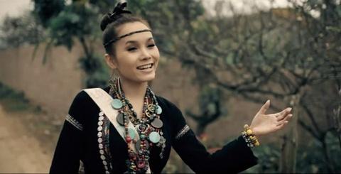 Tinh Yeu Mau Nang (Acoustic Single) - Doan Thuy Trang hinh anh
