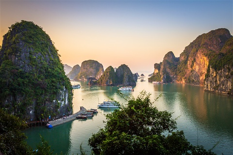 10 dia diem du lich hot nhat Viet Nam 2017 hinh anh 8