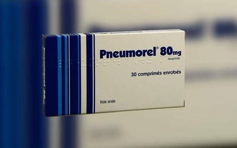 Việt Nam thu hồi thuốc ho gây hại tim bị cấm ở Pháp
