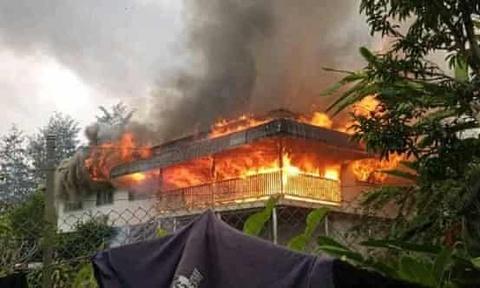 Xung đột bộ lạc ở Papua New Guinea, 19 người chết