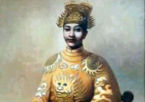 Truy tim kho bau tuyet mat cua vua Minh Mang hinh anh