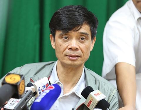 Phat ngon nham, Thu truong GTVT xin loi Dai su Nhat Ban hinh anh