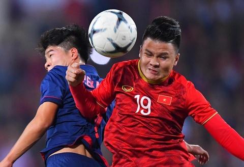 Viet Nam can bao nhieu diem de di tiep tai Vong loai World Cup hinh anh