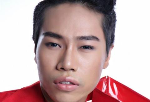Nguyen Dinh Thanh Tam: Tu bo ca tinh de noi tieng hon hinh anh