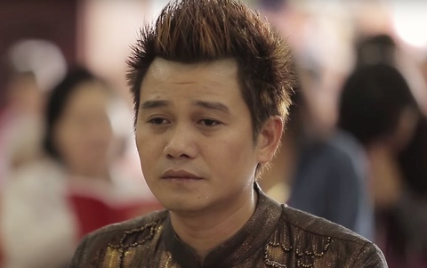 Mai Quoc Huy - Chin thang muoi ngay hinh anh