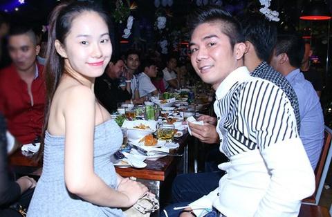 Khanh Don: 'Toi va Luong Bich Huu yeu nhau bi chong chenh' hinh anh