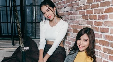 Emily, Hanh Sino tham gia The Remix mua 2 hinh anh