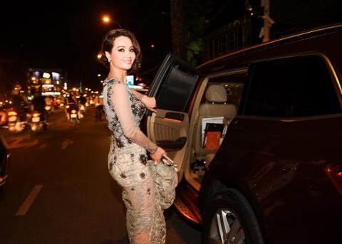 Mai Thu Huyen: 'Toi muon lam phim nghe thuat an khach' hinh anh 3