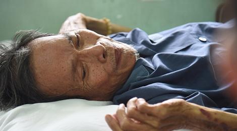 Dien vien Thanh Luy qua doi sau 4 thang chong choi benh tat hinh anh
