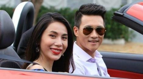 Album nhac phim cua Thuy Tien soan ngoi Khac Viet hinh anh