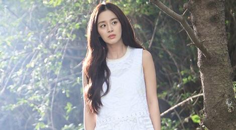 'Thien tai lang bam' cua Kim Tae Hee phat song o Viet Nam hinh anh