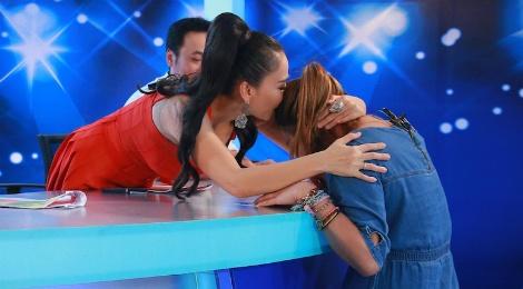 vietnam idol tap 1 hinh anh