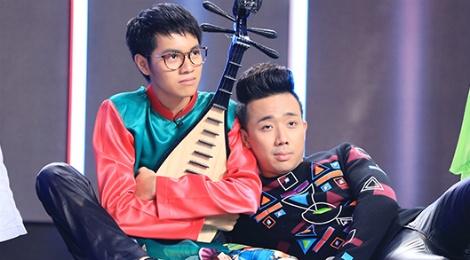 Hong Dao doi ga con gai cho nhan tai Nguoi bi an hinh anh