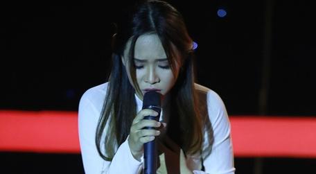 Phuong Thanh che Bao Uyen khong co dat dien hinh anh