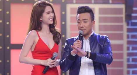 game show ky phung dich thu 2016 hinh anh