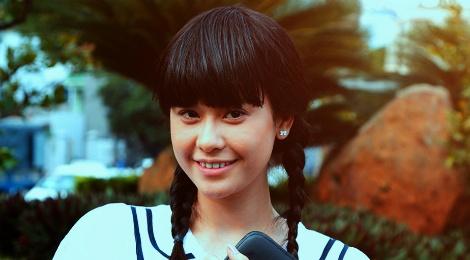 Truong Quynh Anh dong cung luc hai vai trong phim kinh di hinh anh