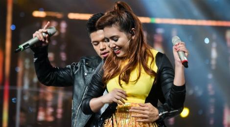 Trong Hieu, Hoang Ton du doan hot boy Idol dang quang hinh anh